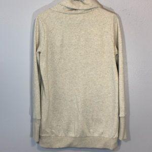 Fabletics Tops - Fabletics Kalyee pullover sweatshirt size M